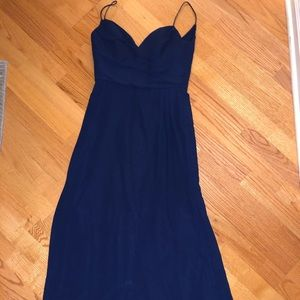 Hayley Paige Bridesmaid Dress